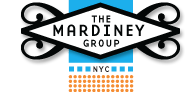 Mardiney Logo